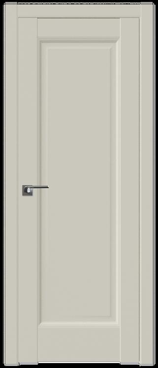 Дверь м/к 93 U Магнолия Сатинат
