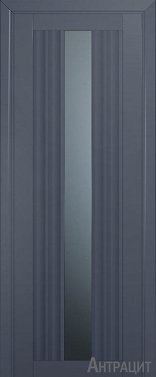 Дверь м/к 53 U Антрацит