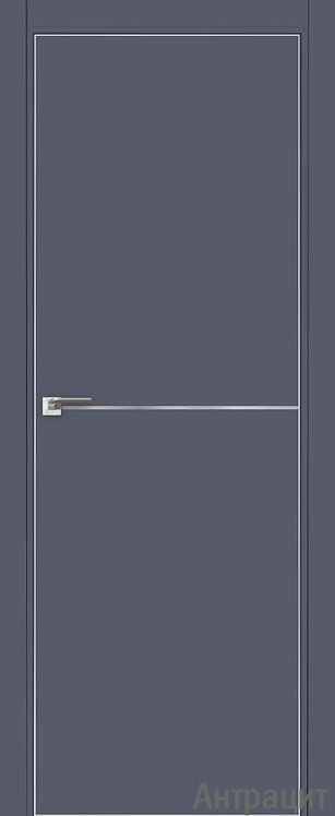 Дверь м/к 12 E Антрацит