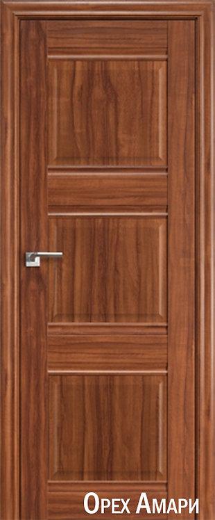 Дверь м/к 3 Х Орех Амари