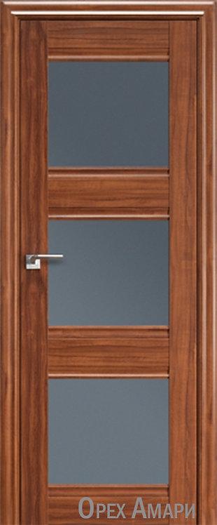 Дверь м/к 4 Х Орех Амари