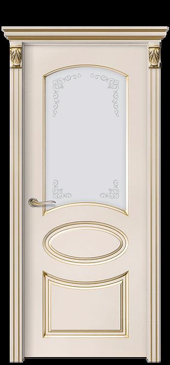Дверь м/к Мишель 2
