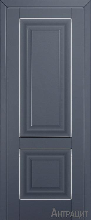 Дверь м/к 27 U Антрацит