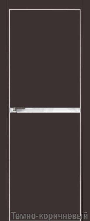 Дверь м/к 11 E Темно-коричневый