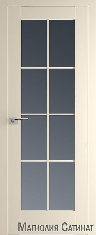 Дверь м/к 101 U Магнолия сатинат