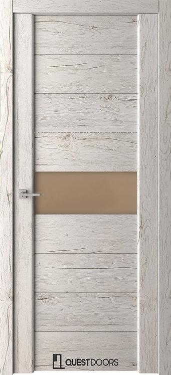 Дверь м/к QXV5