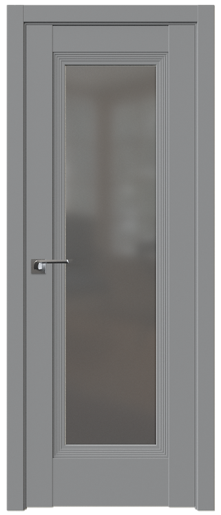 Дверь м/к 85 U Манхэттен
