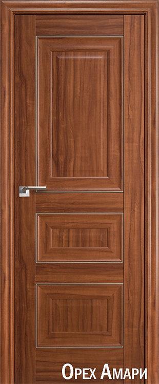 Дверь м/к 25 Х Орех Амари