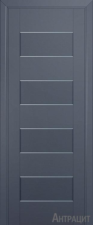 Дверь м/к 45 U Антрацит