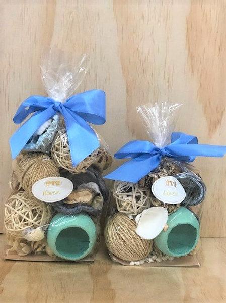 Haven Pot Purri Gift Pack