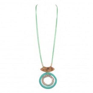 ENHANCE ACCESSORIES - Long Fashion Necklace