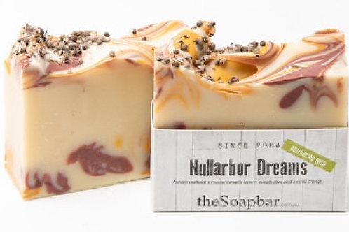 THE SOAP BAR - Nullarbor Dreams Soap