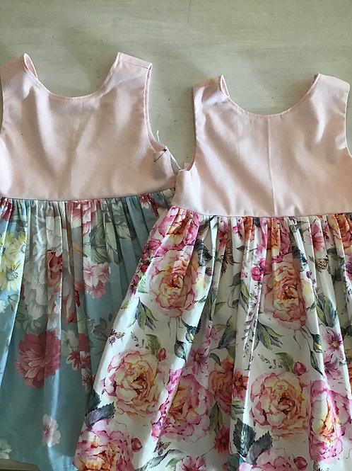 SEWCUTE -  Handmade Dresses