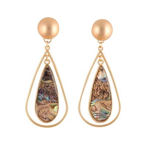 ENHANCE ACCESSORIES Elle Earrings
