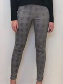 SPICY SUGAR - Print Legging Pants