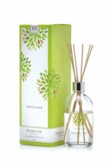 BRAMBLE BAY - Lime and Coconut Diffuser