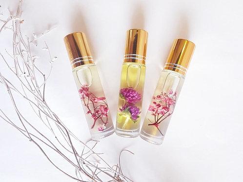 BOTANICO - Natural Perfume