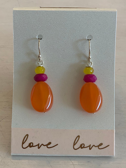 MOKO EARRINGS