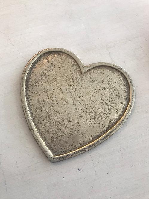 Good Heart Trinket Tray