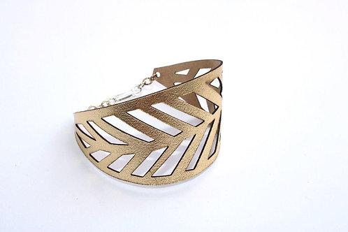 DECCO ANGEL - Leather Bracelet