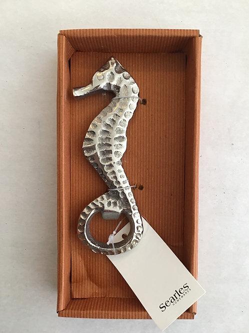 SEARLES Seahorse Bottle Opener