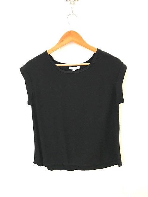 Black Cuff T'Shirt