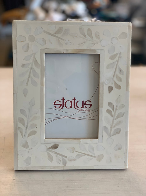 STATUS Collections Frame