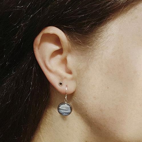 Sea & Sky Earrings