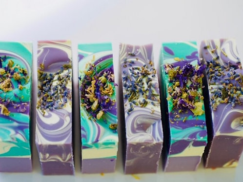THE SOAP BAR - Handmade Soaps with Essential Oils
