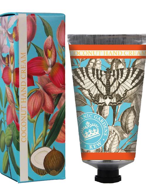 KEW - Coconut Hand Cream