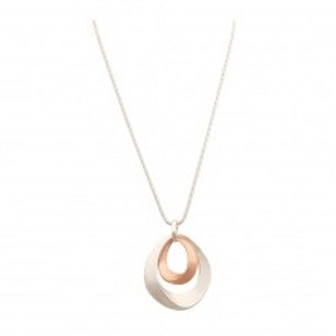 ENHANCE ACCESSORIES Necklace (Tulloch)