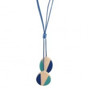 ENHANCE ACCESSORIES - Necklace (Vanda)