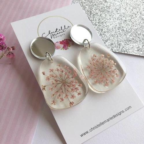 CHRISTELLE MARIE DESIGNS - Earrings