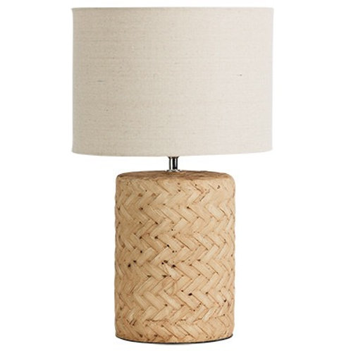 CANVAS AND SASSON - Salvage Lamp