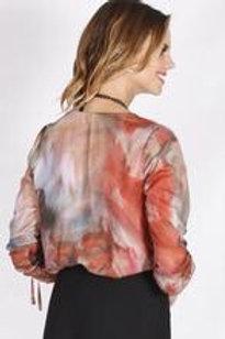 SPICY SUGAR - Long Sleeve Bodysuit