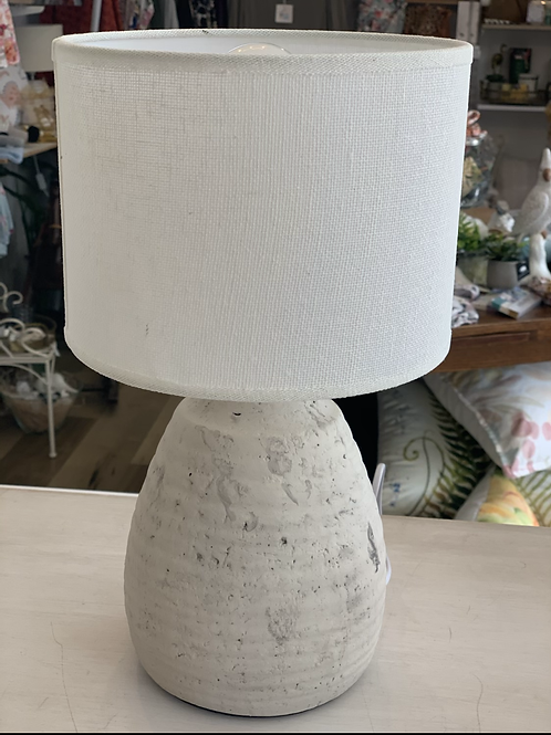 LAVIDA LAMP