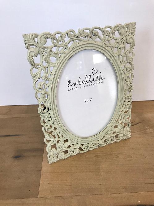 5x7 Embellish Photo Frame