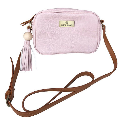 ANNA NOVA - Satchel Bag - Pink