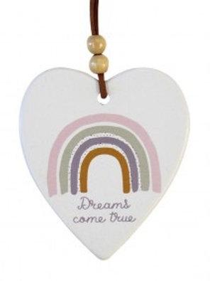 LAVIDA - Ceramic Heart