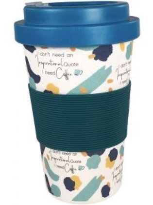 URBAN PRODUCTS - Eco Coffee Cup