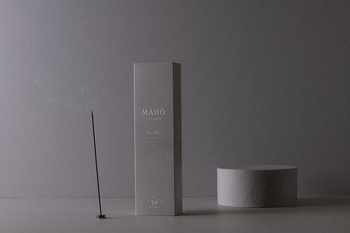 MAHO Incense Sticks - Rose Bois