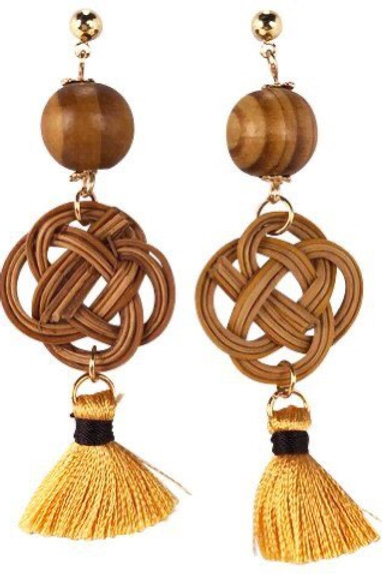 URBAN PRODUCTS - Earrings