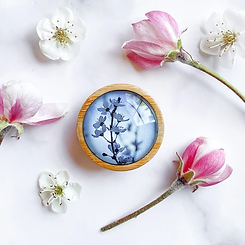 Blue-Spring-Blossom-Brooch-Styled-Myrtle