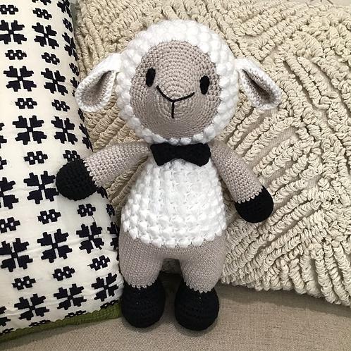 TOYS - Lambert the Lamb