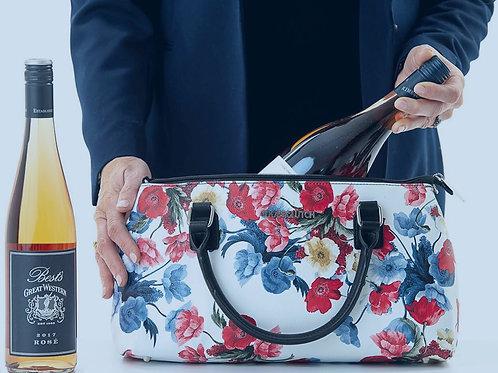 COOL CLUTCH - Poppy Handbag