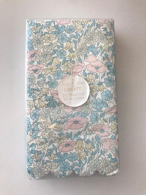 Napkin Floral