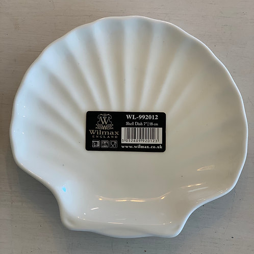 WIlMAX England Shell Dish small