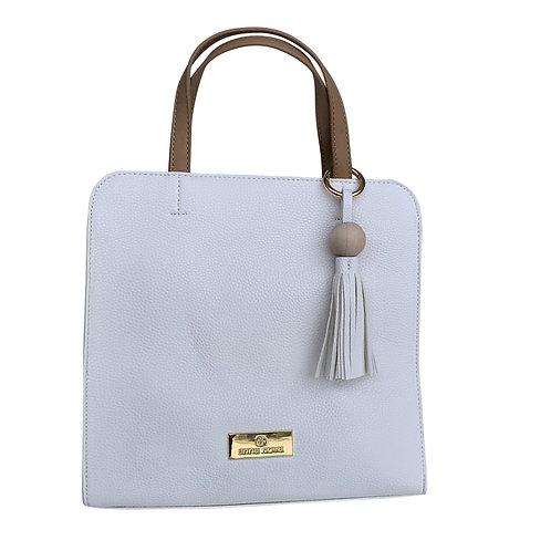 ANNA NOVA - Messenger Handbag (white)