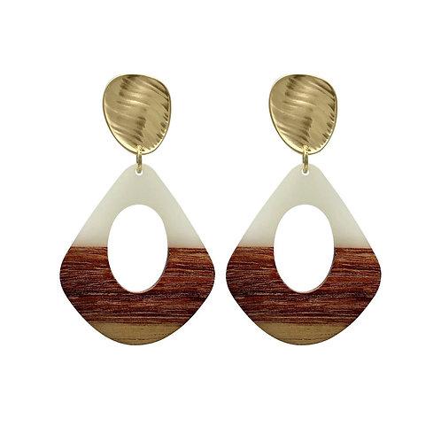 ANNA NOVA - Earrings