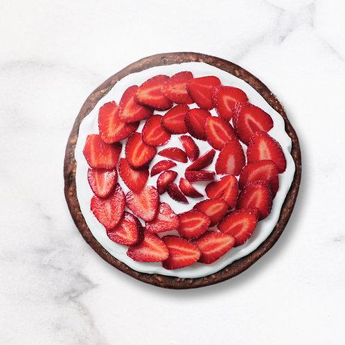 73_DESSERT PREMIUM:Erdbeer-Joghurt-Tiramisu